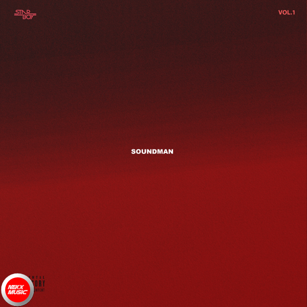 Wizkid SoundMan Vol 1 free download