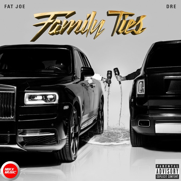Fat Joe & Dre – Deep