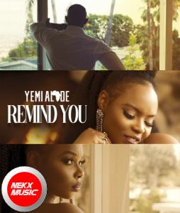 Yemi Alade remind you free mp3 download