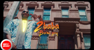 "2Baba – ""We Must Groove"" ft. Burna Boy"