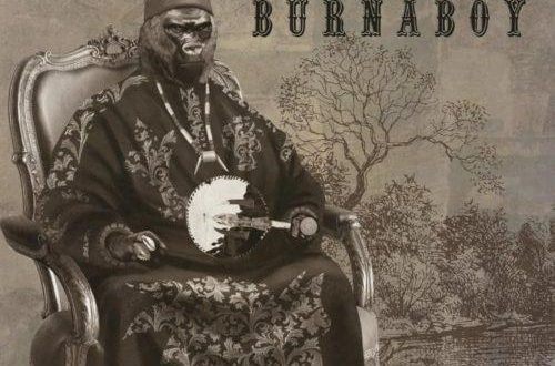 Free Mp3 download Burna boy Odogwu