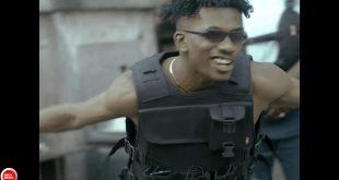 DJ Joenel - Armageddon f. Ajebo Hustlers, Dr Barz, Dandizzy (Official Music Video)