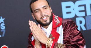 French Montana sued for sex battery